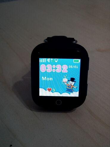 usaq plavkilri - Azərbaycan: Часы-телефон детские. Телефон новый. Использовался в течение года.Uşaq