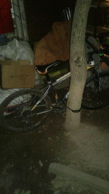 Продаю Велосипед состаяно отлично скорость тормоз всё работаете почти
