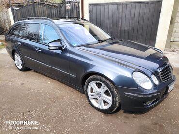 Mercedes-Benz E 280 3 л. 2008   311000 км