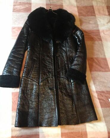 одежда больших размеров бишкек в Кыргызстан: Срочно продаю натуральную дублёнку,мне уже маловато,2 года насила