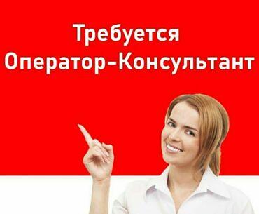термобудки продажа в Кыргызстан: Продавец-консультант. С опытом. 5/2