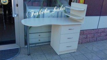 manikur stolu - Azərbaycan: Manikur stolu