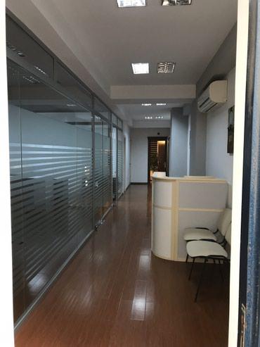 Bakı şəhərində 1400 AZN, ELA TEMIRLI, FULL MEBELLI, 117 kvadrat metrlik ofis!