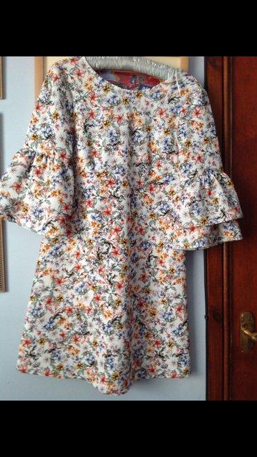 Sumqayıt şəhərində 28 molda Zara dukanan alinib 75 manata  Zara Basic size: XS ( bow