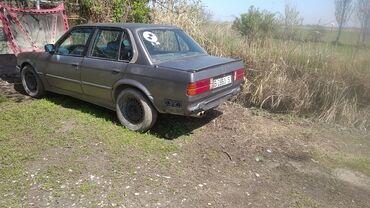 купить бмв 320 в Кыргызстан: BMW 320 2.5 л. 1987   22222 км