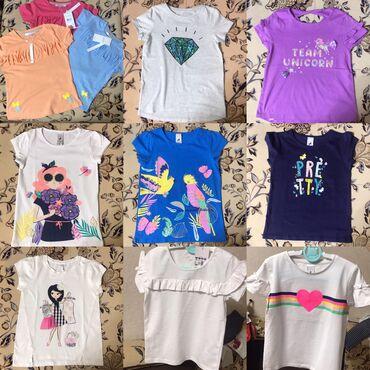 Детские топы и рубашки в Кыргызстан: Новые детские вещи из Бангладеш Качество супер! Цены не дорогие!