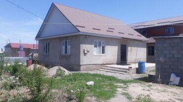 Продам Дома от собственника: 100 кв. м, 4 комнаты