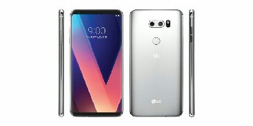 LG V30+ şüşə bərpası 95 AZN.Məhsullarımız tam keyfiyyətli və