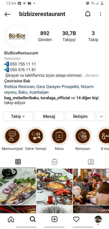 restorani v baku in Azərbaycan | DIGƏR IXTISASLAR: Qeydiyyatçı. Təcrübəli. Növbəli qrafik