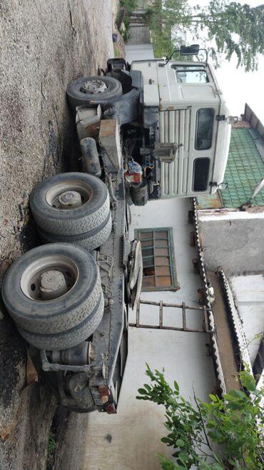 Грузовой и с/х транспорт в Джалал-Абад: Идиёал состайана