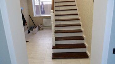 Деревянные лестницы от 4000 сомов!  в Бишкек