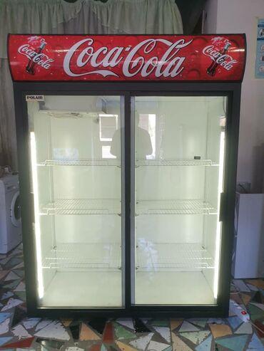 Продаются Витрина холодильник состояние очень отлично, как новый и
