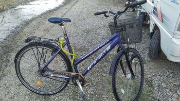 55 объявлений: Германиские велосипед состояние отличное рама алюминий размер 28