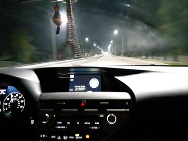 Lexus RX 3.5 л. 2011 | 128000 км