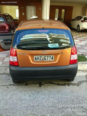 Kia Picanto 1.1 l. 2004   115000 km