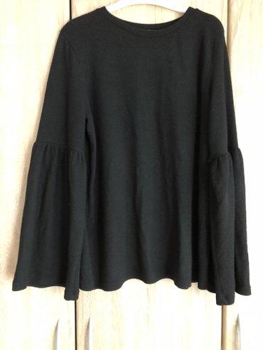 Bluza zara sirokih rukava - Novi Pazar