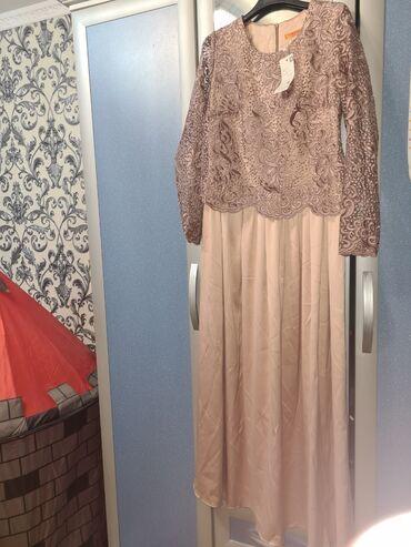 вечерние платья 48 размера в Кыргызстан: Вечернее платье!Новое.Размер 48