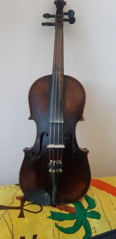 Brilliance v5 1 6 mt - Srbija: Prodajem violinu 19.vek izuzetno staru i kvalitetnujakog drveta