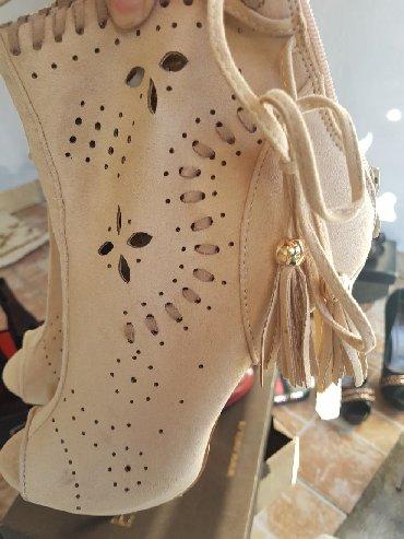 Ostalo   Sjenica: Elegantne sandale br.39