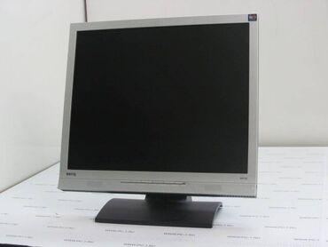 ЖК-Монитор Benq FP72E  Разрешение: 1280x1024 (5:4) Частота: 76 GHz  Ра
