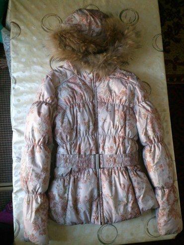 Куртка -пуховик sela, размер xs. в Бишкек