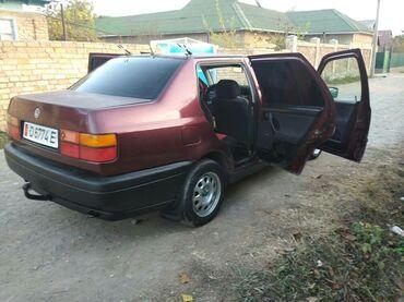 Volkswagen Vento 1.6 л. 1993