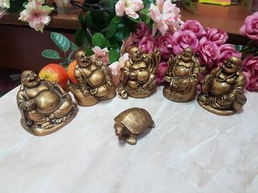Хоттейчики и черепаха по фэн-шуй от 100 ( черепашка) до 200 в Бишкек