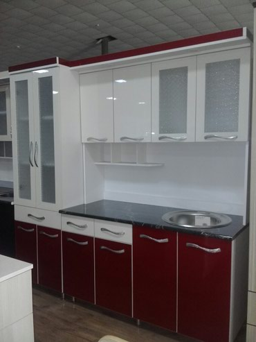 Кух.й гарнитур 2×210 в Бишкек