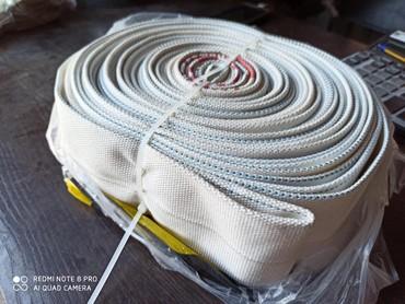 расширяющийся шланг в Кыргызстан: Пожарный шланг 20-+1 метр.россия