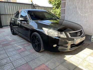 продать катализатор в бишкеке в Кыргызстан: Honda Accord 3.5 л. 2008 | 122000 км