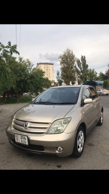 Toyota ist 1.5 л. 2003 | 171116 км