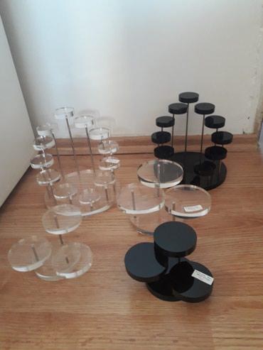 Lutka za izlaganje - Srbija: Za izlaganje prstenja, cene su razlicite, u zavisnosti od velicine, 3