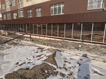 Фасадное остекление в Бишкеке! в Кок-Ой