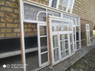 14 объявлений: Срочно продаются деревянные окна по выгодной цене все по