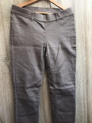 Pantalone sa - Srbija: Pantalone sa elastinom