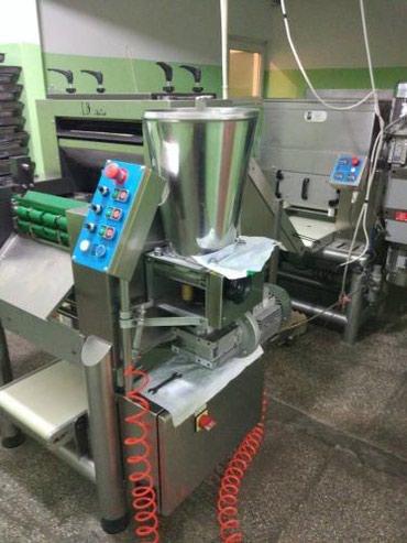 производств в Кыргызстан: Продаю готовый бизнес!!!линию по производству пельменей!LB ITALIA имею