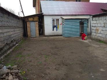 Продаю пол дома. в Бишкек
