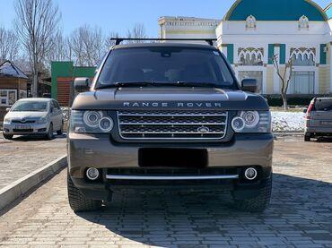 Land Rover Range Rover 5 л. 2009 | 220000 км