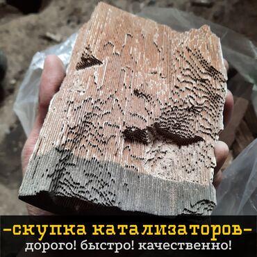 продаю скутер бишкек в Кыргызстан: Катализатор, скупка катализаторов, катализатор бишкек, катализатор