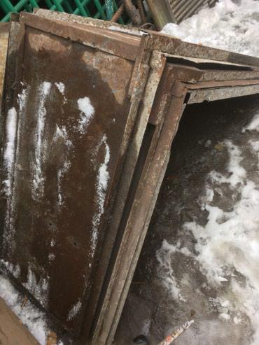 Металлические опалубки для углов в Бишкек