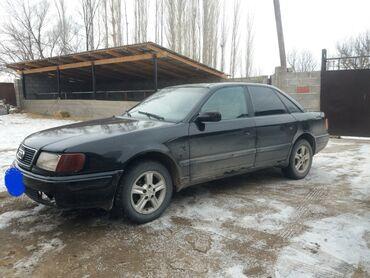 Audi S4 2 л. 1992 | 250000 км