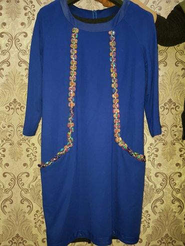 Платье одето 2раза в Бишкек