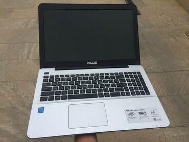 asus notebook baku - Azərbaycan: Asus Core i5 + 8 gb ram /2 gb vga/ 1 TB HARD DISK ela veziyyetde hec