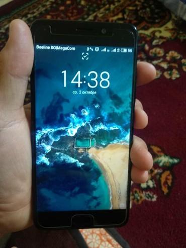 meizu m3 note аккумулятор в Кыргызстан: Meizu M6 Note 3/32Состояние отличное, 9/10Телефон сам по себе шустрый