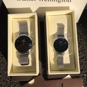 часы dw в Кыргызстан: Наручные часы Daniel Wellington
