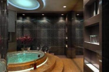 ремонт под ключ - Azərbaycan: Ремонт ванной комнаты под ключ.В каждой квартире ванной комнате