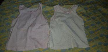 Aktivni ves - Pozarevac: Ves majice za devojcice, uzrast 1.5-2 god,cena po komadu