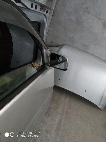 Степ вагон Rf1 двер правый зеркала в месте