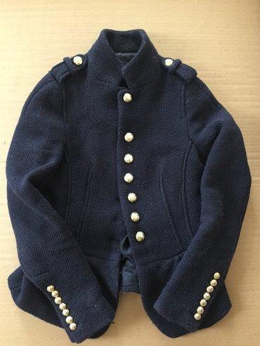 Zara basic blazer блейзер жакет пиджак в Бишкек