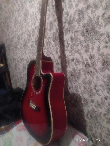 гитара martinez в Кыргызстан: Гитара Испании